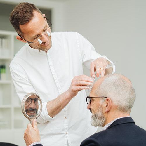 Plastische Chirurgie München - Morath & Schöll - Ästhetische Gesichtschirurgie
