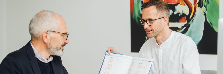 Plastische Chirurgie München - Morath & Schöll - Beratung